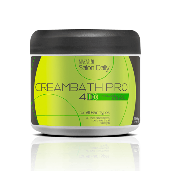 creambath pro