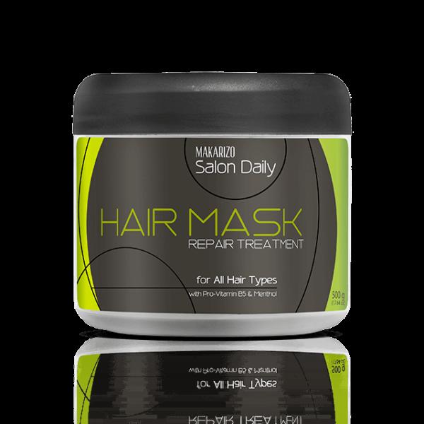 salon daily hair mask