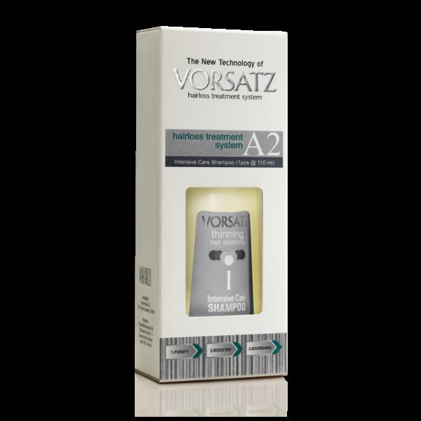 Vorsatz Intensive Care Shampoo A2